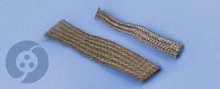 Tin Plated Overbraid Shield
